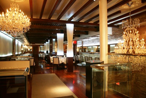 I Love This Restaurant Middle Eastern Food Delights Are Exotic And Delish Al Bustan Is The Best My Dinner There Monday Night With Good
