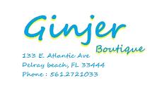 Ginger Botique